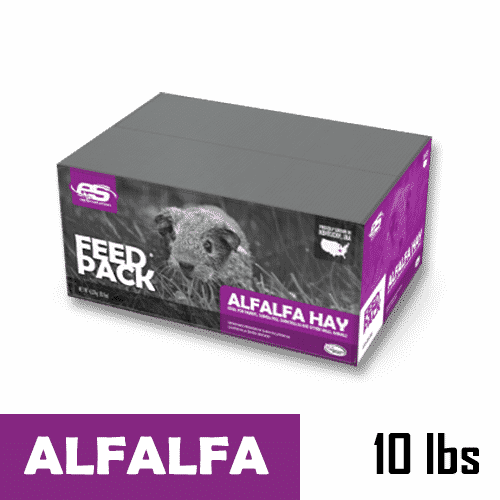 FeedPack™ Alfalfa - 10 lb Box