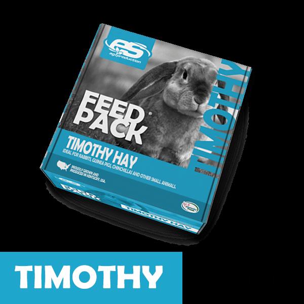 FeedPack™ Timothy - 5 lb Box