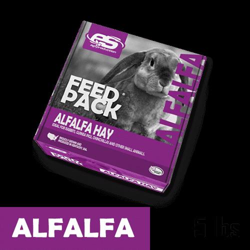 FeedPack™ Alfalfa - 5 lb Box